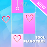 download Piano Magic Tiles Master Music TOOL Fear Inoculum apk