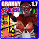 Scary Granny Mod SPIDER - The Horror Game 2019