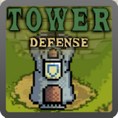 Tower-Defense, Retro Pixels