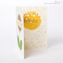 Photo: http://bettys-crafts.blogspot.com/2014/03/lets-celebrate-birthday.html
