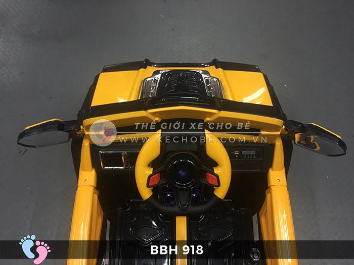 xe oto dien tre em BBH-918 22