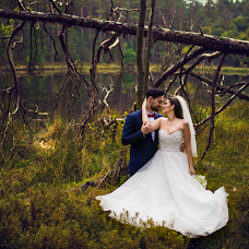 Wedding photographer Marcin Zaborowski (zaborowski). Photo of 07.10.2015