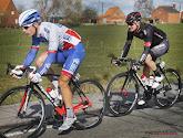 La troisième étape de l'Etoile de Bessèges s'est réglée au sprint : Marc Sarreau (Groupama - FDJ) l'a remportée