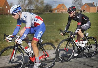 Bouhanni ziet landgenoot winnen, Dupont sprint naar vijfde plek