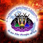 St. Paul MBC of Jacksonville Icon