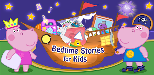 Bedtime Stories for kids - Apps on Google Play