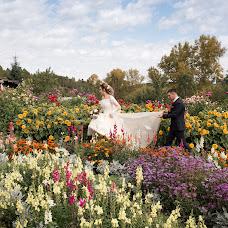 Wedding photographer Pavel Glukhov (id235970011). Photo of 23.11.2018