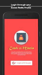 Cash o mania - náhled
