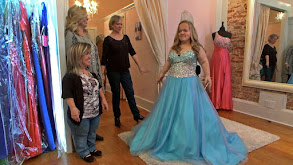 A Little Girl in a Pageant World thumbnail