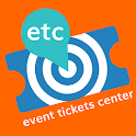 Event Tickets Center – Buy Tix icon