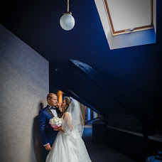Wedding photographer Dmitriy Melnikov (DGM007). Photo of 26.11.2014