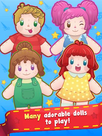 Doll Hospital - Plush Doctor 1.0 screenshot 100836