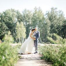 Wedding photographer Evgeniy Frolov (evgenyfrolov). Photo of 16.09.2016