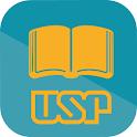 Bibliotecas USP icon