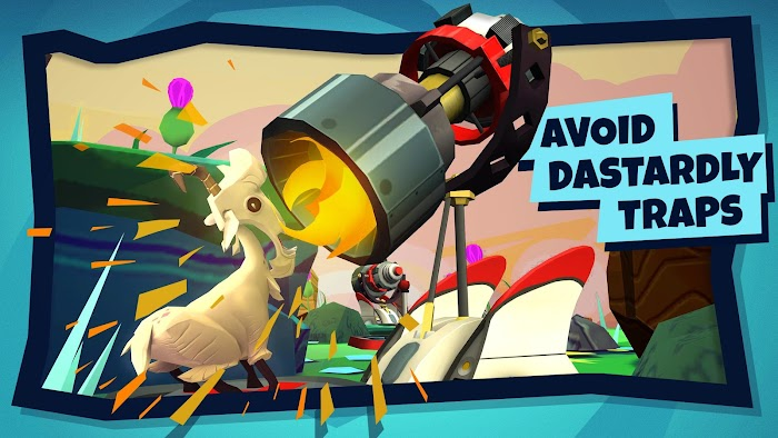 Danger Goat v1.0 APK