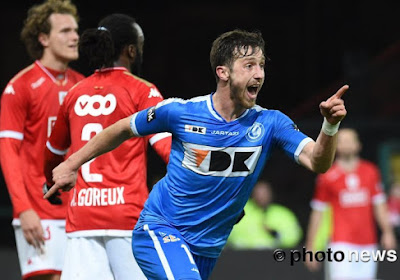 L'équipe-type du week-end en Jupiler Pro League