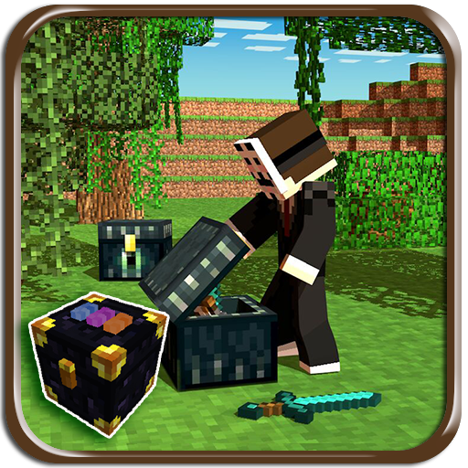 Ender Chest Mod for Minecraft