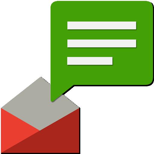 SMS Backup+ Icon