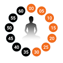 Vipassana Meditation Timer icon