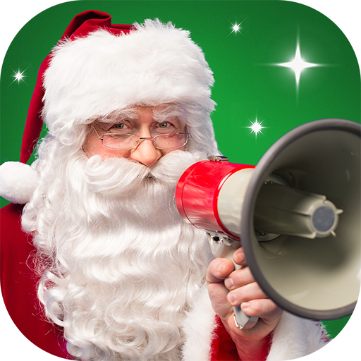 Message from Santa - phone call, voicemail & text file APK for Gaming PC/PS3/PS4 Smart TV