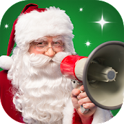 Message from Santa - phone call, voicemail & text