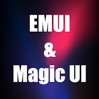 EMUI Theme & Magic UI Theme (Amoled Theme)