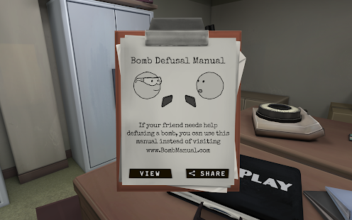 Keep Talking and Nobody Explodes Screenshot
