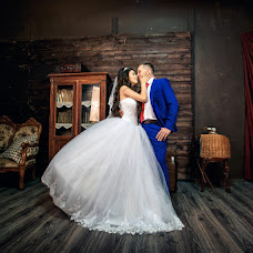 Wedding photographer Sergey Gerasimov (fotogera). Photo of 29.07.2016