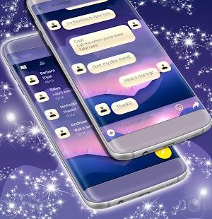 SMS zdarma Témata 2017 - náhled
