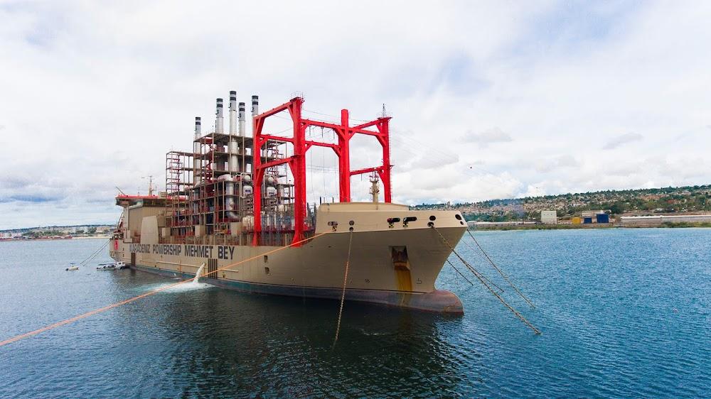 SA's R218bn Karpowership deal faces scrutiny