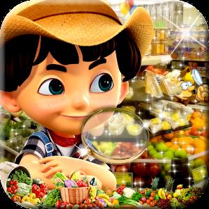 Super Market : Grocery Mania