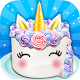 Unicorn Food - Sweet Rainbow Cake Desserts Bakery APK
