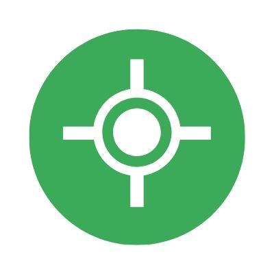 icon depicting clarity