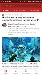 Quora - náhled