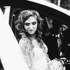 Wedding photographer Anna Romanova (Annetkorol). Photo of 18.10.2017