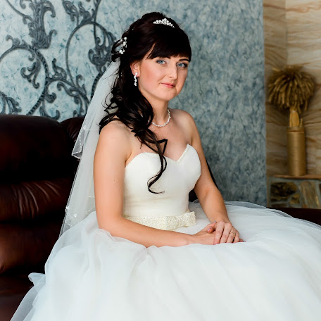 Wedding photographer Nika Bogdanova (Nika21). Photo of 22.08.2015