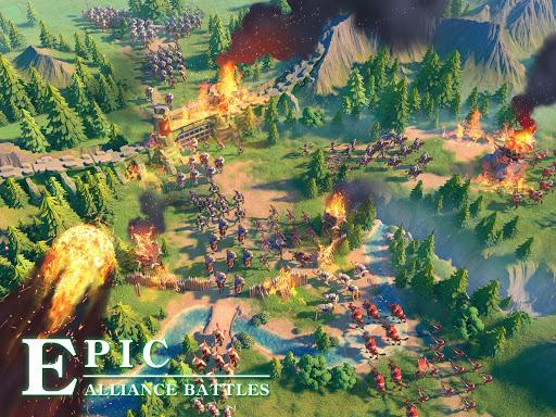 Rise of Kingdoms: Lost Crusade  screenshots 20