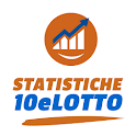Statistiche 10eLotto icon