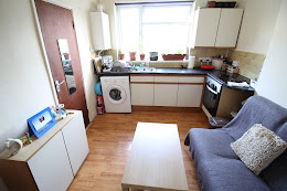 Cathays - 2 Bed - Incl. Gas & Elec