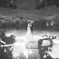 Wedding photographer Olesya Korotkaya (olese4ka). Photo of 01.10.2015