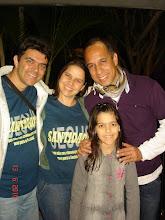 Photo: Nós e o Dunga da Canção Nova no SHOW PHN (Por Hoje Não vou mais pecar) no Gama em 12/06/2010