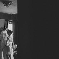 Wedding photographer Irina Nezabudka (mywednezabudka). Photo of 10.01.2017