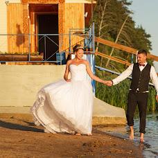 Wedding photographer Anastasiya Kazanceva (NastiKa). Photo of 01.10.2015