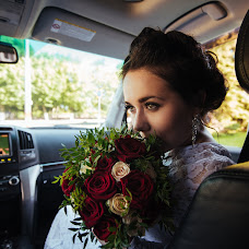 Wedding photographer Aleksandr Starostin (AlexStar). Photo of 13.12.2016