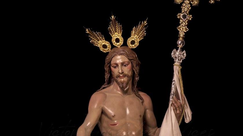 El señor de la Vida, obra de José María Leal, iba a salir por primera vez el próximo Domingo de Resurrección