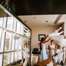 Wedding photographer Sergey Serichenko (cesternu). Photo of 07.08.2017