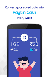 Data Recharge & Data Saver 4G- screenshot thumbnail