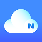 네이버 클라우드 - NAVER Cloud icon