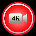 HD Screen Recorder With Audio icon