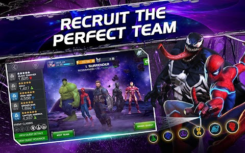 MARVEL Contest of Champions 20 1 0 (Mod v1) APK for Android